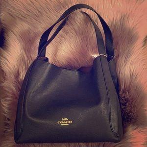 COACH Hadley bag